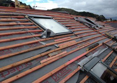 Roof-Repair